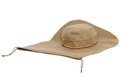 Schutzabdeckung für Hüte